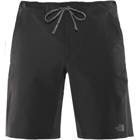 The North Face Kilowatt Shorts Men TNF Black
